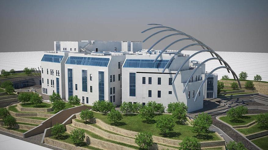 مشاريع جامعة الملك فيصل