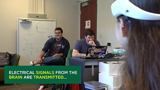 USF Brain Drone Race