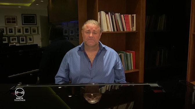 Joseph Calleja - Nessun Dorma Full Performance