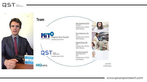 HiQ Nano's Pitch