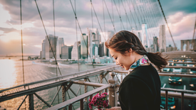 Alice x SLP l 뉴욕 스냅 영상