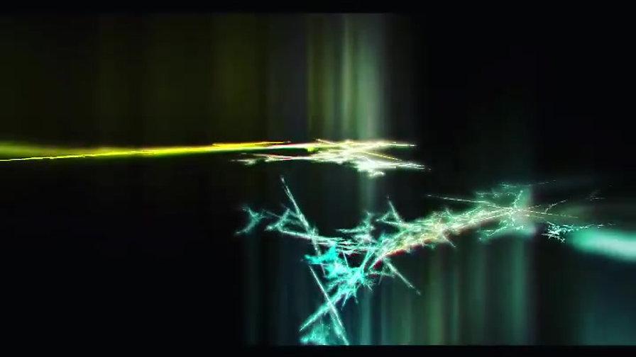 WORLD X912 45 Million Krakatoa Particles