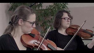 "Rheinbarok - Sinfonia from Bach's cantata ""Christ lag in Todesbanden"""