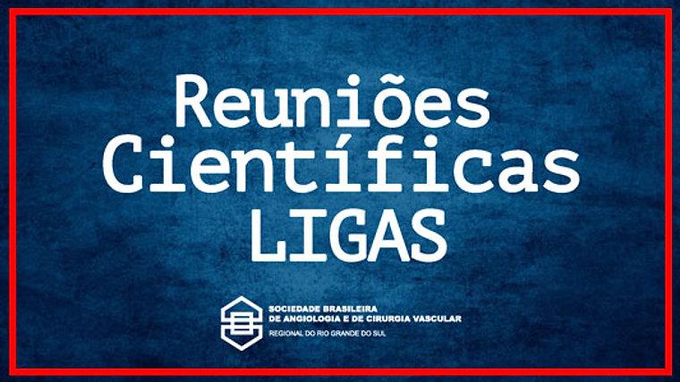 Reuniões Científicas Ligas