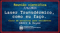 Laser Transdérmico - Como eu faço - 070621