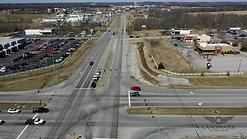 Lampton Commons Aerial Footage