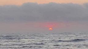 Contentment-Sunrise