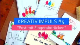 Kreativ Impuls #5