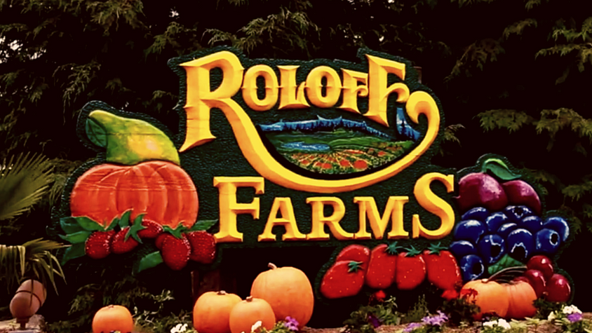 Roloff Farm backdrop for Little People, Big World -  TLC Channel - Music Composed by  Manuel Calzada