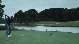 Adidas Golf 'ANTHEM'