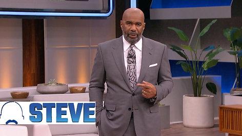 The Steve TV Show