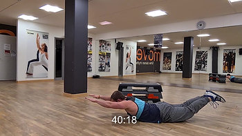 Funktionales Ganzkörpertraining - Workout.avi