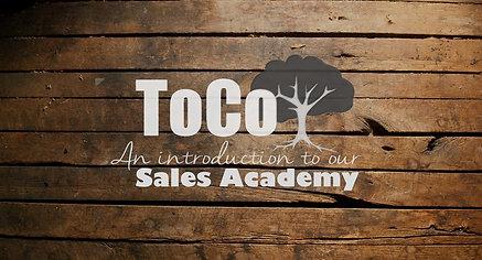 ToCo Sales Academy