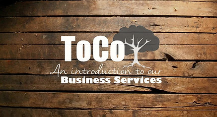 ToCo Business Services - Enabling Growth