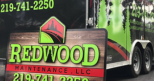 Redwood Maintenance LLC