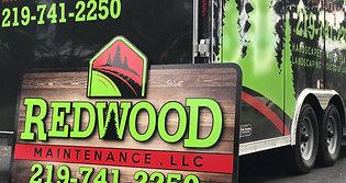 Redwood Maintenance LLC
