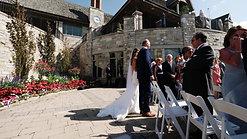 D & D Wedding