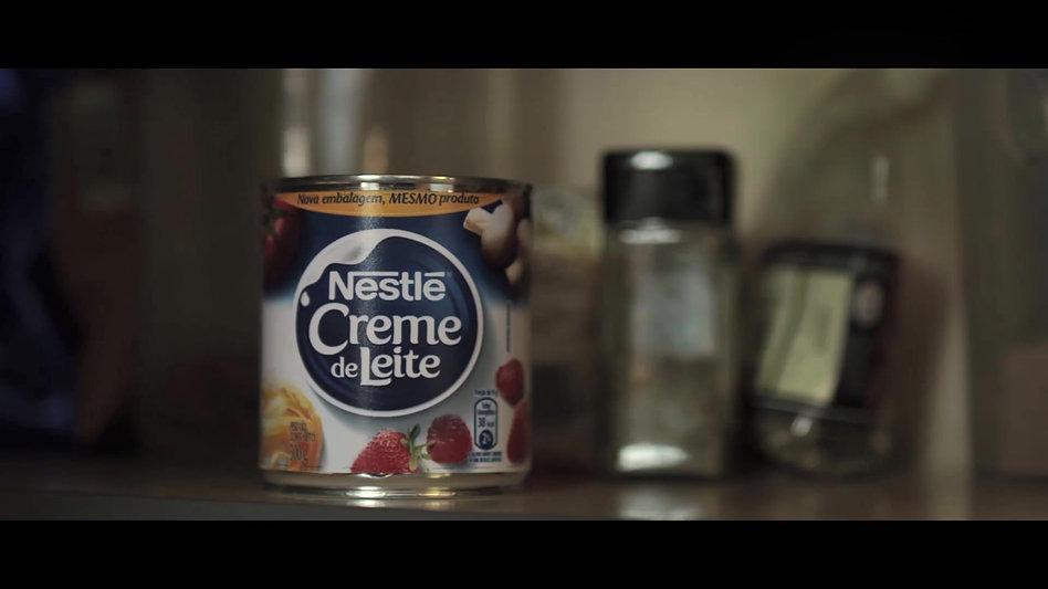 Nestle Brasil 30 secs