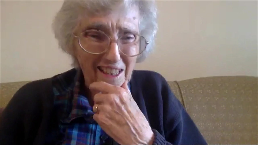 Ms. Joyce Hartman (Turner) Interview