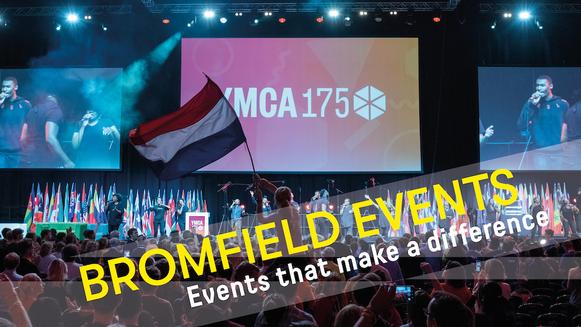 Bromfield Events Portfolio