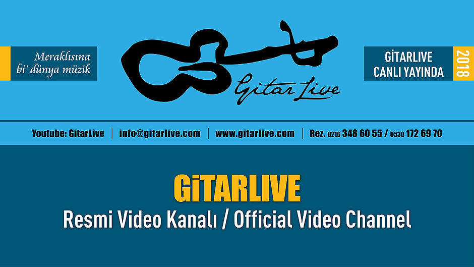 GitarLive