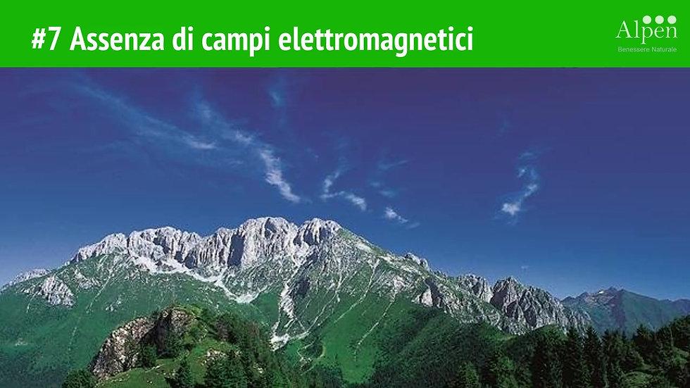 Alpen SPA passione per la Madre Terra 2020
