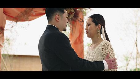 M家結婚式アフタームービー