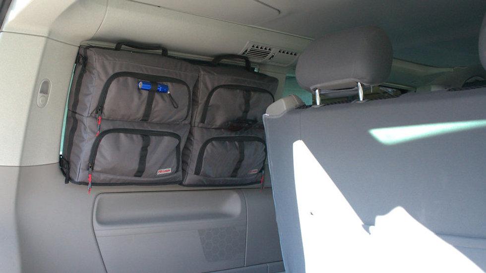 Felleisen - Fenstertaschen gemacht für Abenteuer