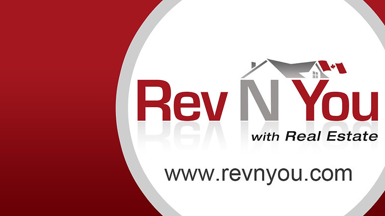 Rev N You with Real Estate & Rental House Profits