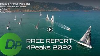 Beneteau Four Peaks Race 2020