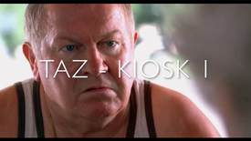 TAZ - KIOSK 1