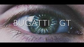 BUGATTI VISION-GT - IAA