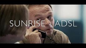 SUNRISE - ADSL