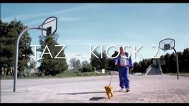 TAZ - KIOSK 2