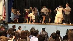 Woodlake 4th Grade Mid Year Showcase