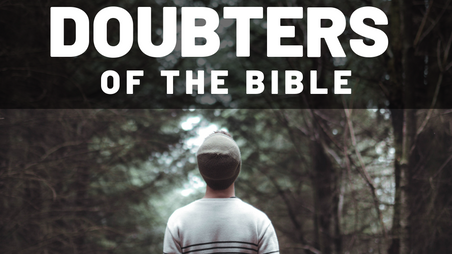 Doubters of the Bible