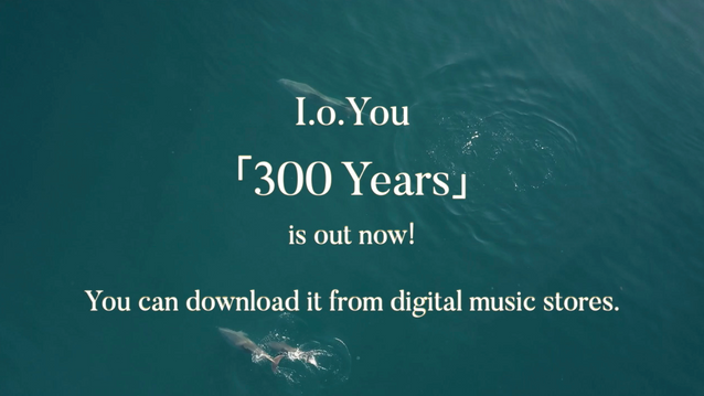"""""""300 Years""""  is out now !"""