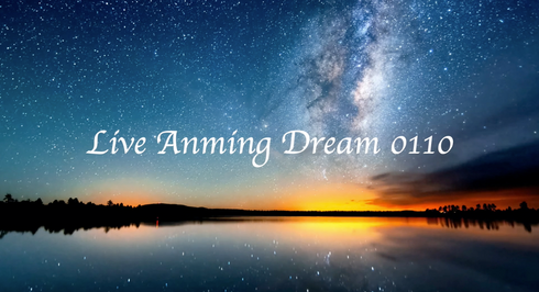 """Live Anming Dream 0110"""