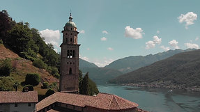 Schweiz Tourismus - Tessin
