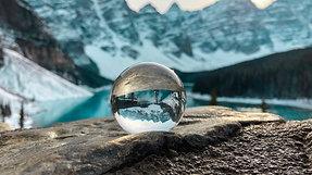 Travel - Canada Banff + Yoho Nationalpark