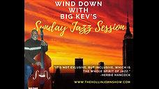 Big Kev's Sunday Jazz Session 8.2.2020