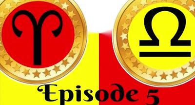 9 episodes Promo