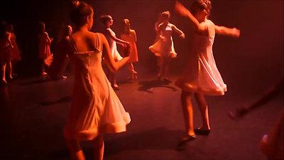 Danse Fantaisie Jazz