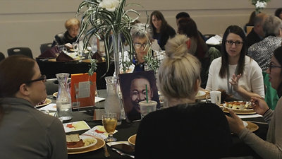 Read and Rise Breakfast 2017