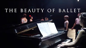 The Beauty of Ballet