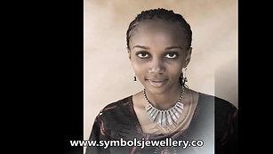 Taureg Jewellery