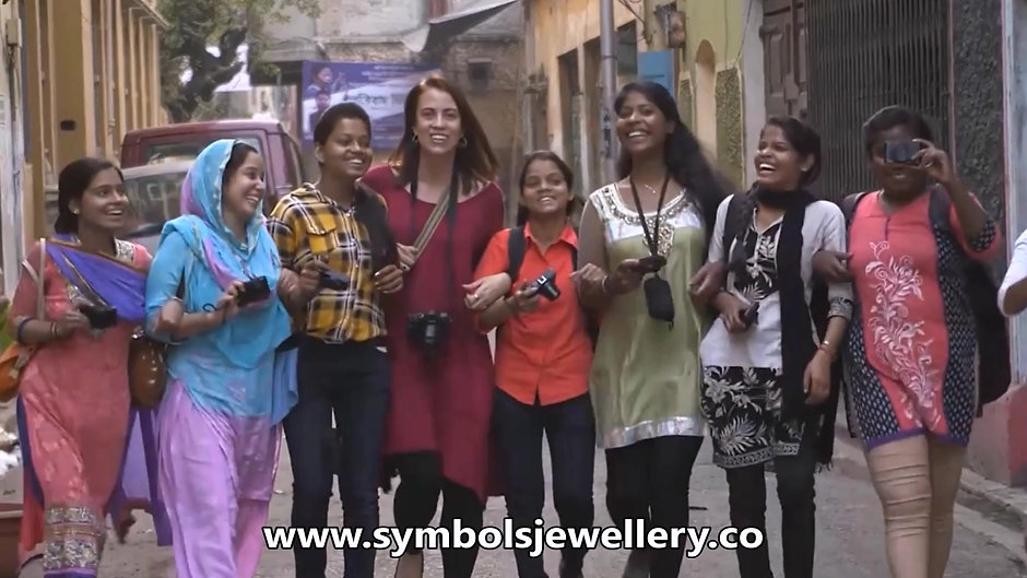 Symbols Jewellery Videos