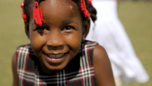Prosthetics for Haiti Victims