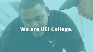 UEI College (Digital Ad)