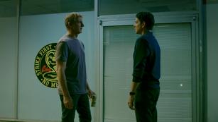 Cobra Kai Season 2 Trailer Pt. 2